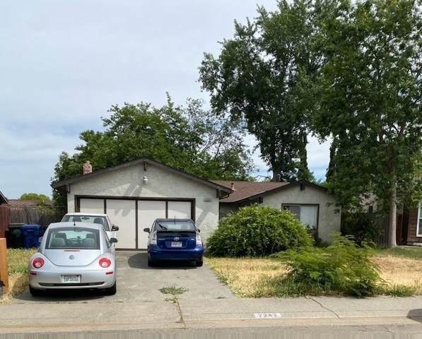7242 Aberfeldy Way, Sacramento, CA 95842 (MLS #221052512) :: CARLILE Realty & Lending