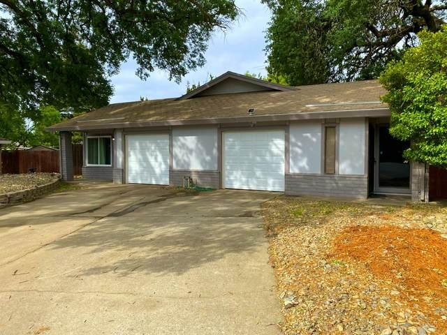 5169 Karm Way, Sacramento, CA 95842 (MLS #221052515) :: CARLILE Realty & Lending