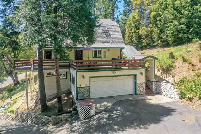 13829 Gas Canyon Road, Nevada City, CA 95959 (MLS #221052587) :: CARLILE Realty & Lending