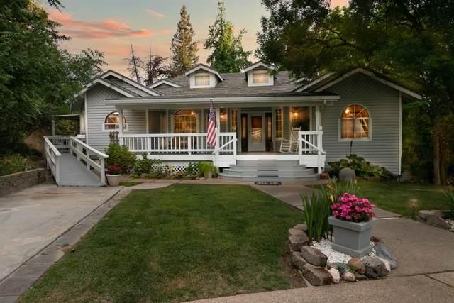 1660 Crockett Road, Auburn, CA 95603 (MLS #221052680) :: CARLILE Realty & Lending