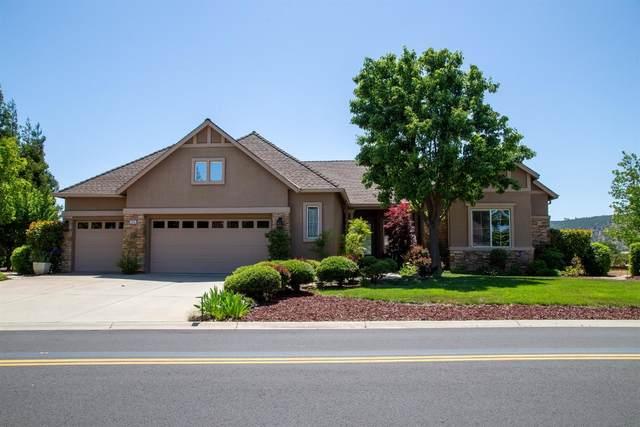 293 Rock Ridge #296, Copperopolis, CA 95228 (MLS #221052688) :: CARLILE Realty & Lending