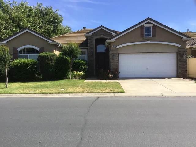 4616 Via Terreno, Modesto, CA 95357 (MLS #221052696) :: CARLILE Realty & Lending