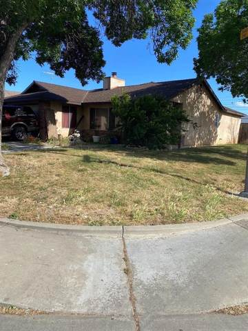 3228 Heatherwood Ct, Modesto, CA 95354 (MLS #221052701) :: CARLILE Realty & Lending