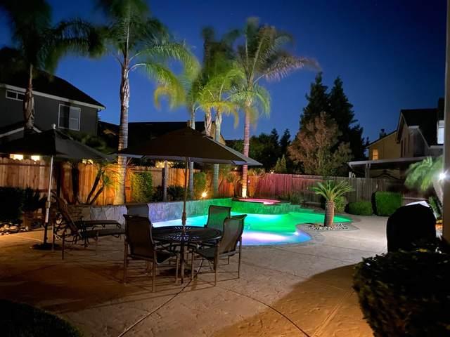 1067 Brook View Lane, Manteca, CA 95337 (MLS #221052728) :: The Merlino Home Team