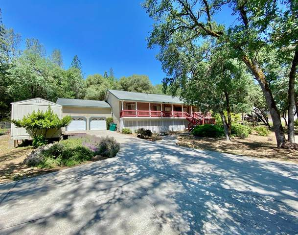 17230 Brewer Road, Grass Valley, CA 95949 (MLS #221052749) :: CARLILE Realty & Lending