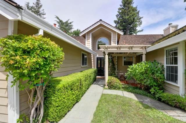 6942 Sutter Avenue, Carmichael, CA 95608 (MLS #221052750) :: The Merlino Home Team