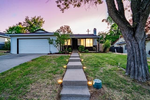 5061 Kahn Street, Carmichael, CA 95608 (MLS #221052767) :: The Merlino Home Team