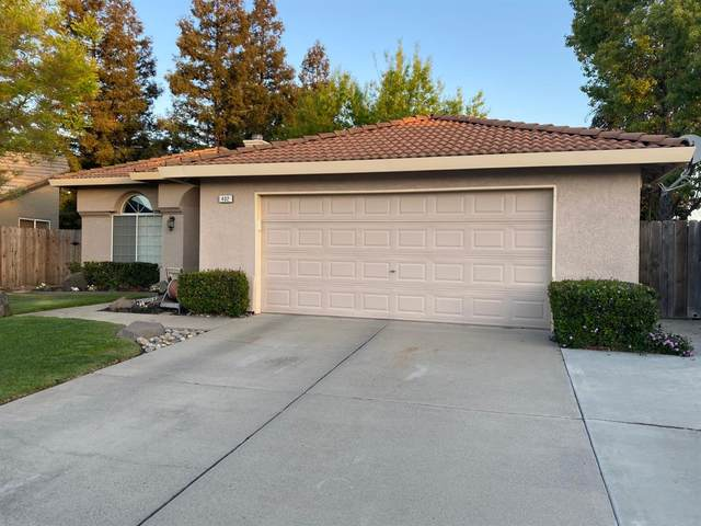 402 View Point Avenue, Oakdale, CA 95361 (MLS #221052799) :: The Merlino Home Team