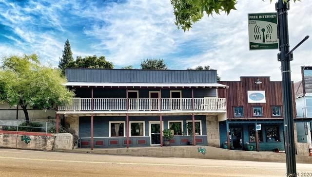 1177 S Main Street, Angels Camp, CA 95222 (MLS #221052810) :: CARLILE Realty & Lending