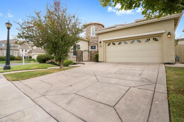 3912 Spyglass Court, Stockton, CA 95219 (MLS #221052822) :: Heather Barrios