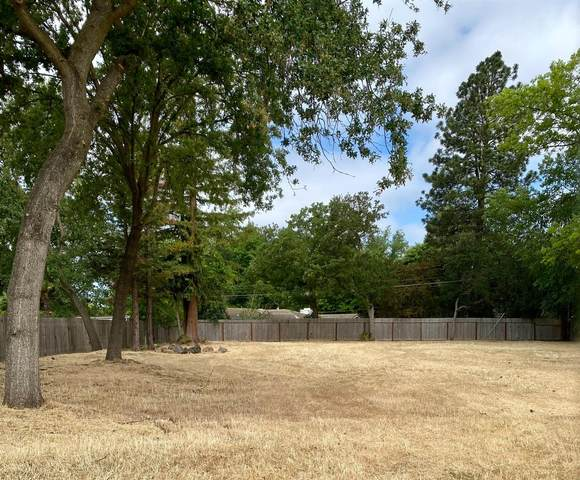 4945 Fair Oaks Boulevard, Carmichael, CA 95608 (MLS #221052825) :: The Merlino Home Team