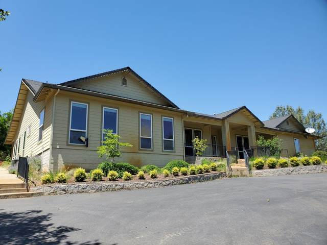 5840 China Hill Road, El Dorado, CA 95623 (MLS #221052882) :: CARLILE Realty & Lending