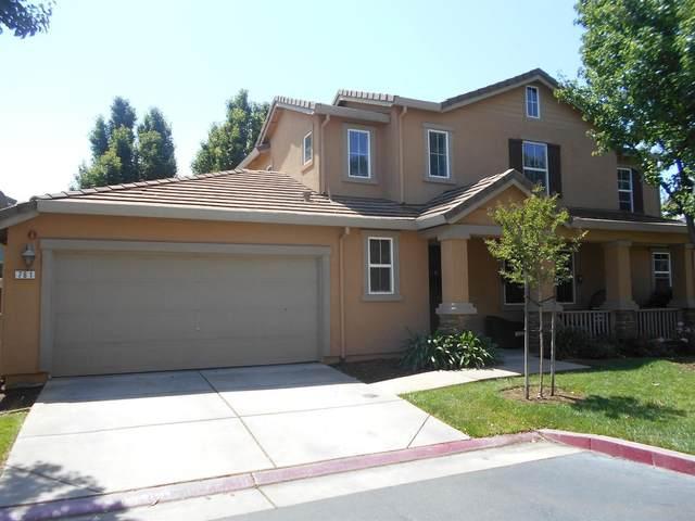 761 Courtyards Loop, Lincoln, CA 95648 (MLS #221052883) :: CARLILE Realty & Lending