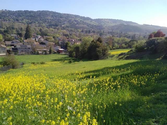 993 Woodview Place, San Jose, CA 95120 (MLS #221052895) :: Heather Barrios