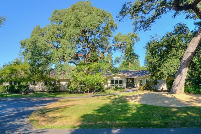 3770 Random Lane, Sacramento, CA 95864 (MLS #221052910) :: CARLILE Realty & Lending