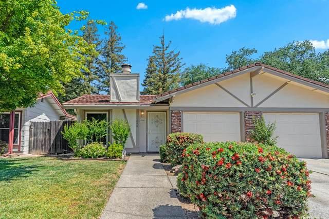 11048 Cobblestone Drive, Rancho Cordova, CA 95670 (MLS #221052978) :: CARLILE Realty & Lending