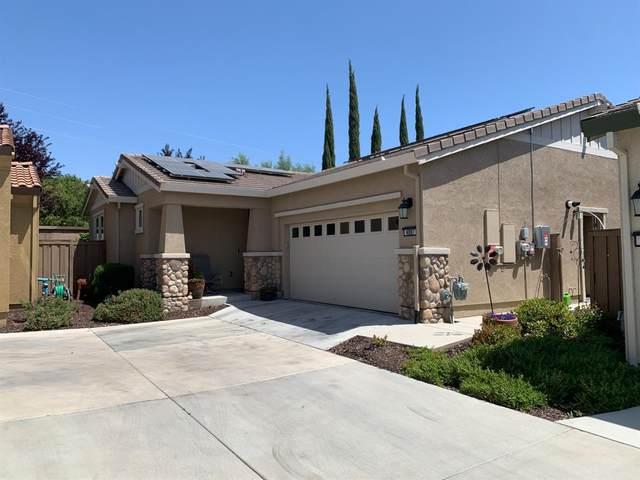 4007 Arco Del Paso Lane, Sacramento, CA 95834 (MLS #221053010) :: CARLILE Realty & Lending