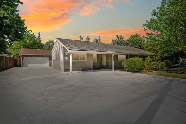 3421 Whitney Avenue, Sacramento, CA 95821 (MLS #221053054) :: CARLILE Realty & Lending