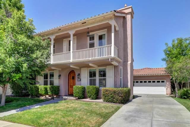 3723 Gresham Lane, Sacramento, CA 95835 (MLS #221053097) :: Heather Barrios