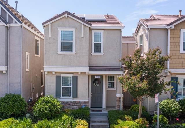 2566 Aimonetti, Sacramento, CA 95833 (MLS #221053104) :: CARLILE Realty & Lending