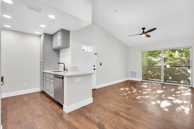 8020 Walerga Road #1140, Antelope, CA 95843 (MLS #221053115) :: CARLILE Realty & Lending