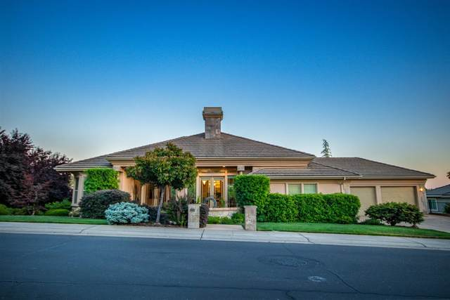 2593 Clubhouse Drive, Rocklin, CA 95765 (MLS #221053141) :: 3 Step Realty Group