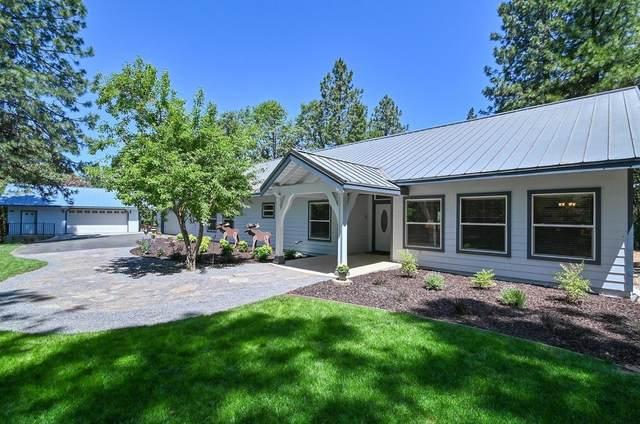 3363 Stope Drive, Placerville, CA 95667 (#221053206) :: Rapisarda Real Estate