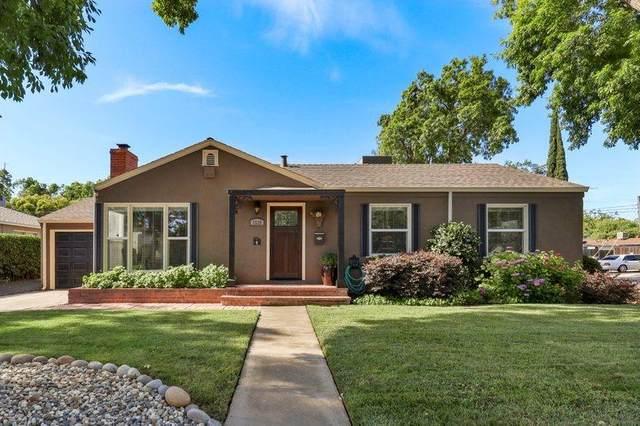 1536 W Roseburg, Modesto, CA 95350 (#221053209) :: Rapisarda Real Estate