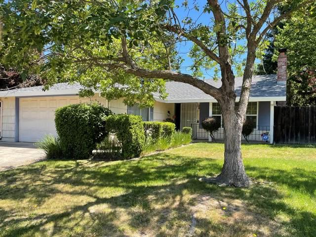 5744 Hesper Way, Carmichael, CA 95608 (MLS #221053269) :: The Merlino Home Team