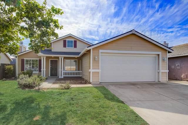 8312 Grand Cru Drive, Sacramento, CA 95829 (MLS #221053272) :: The Merlino Home Team