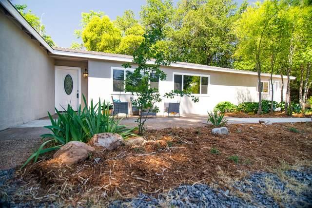 2453 Topside Drive, Auburn, CA 95603 (MLS #221053301) :: The Merlino Home Team
