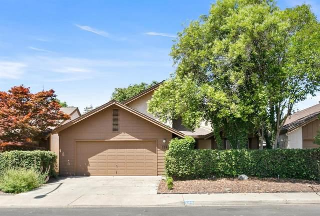 529 Oakbrook Drive, Modesto, CA 95354 (MLS #221053315) :: The Merlino Home Team