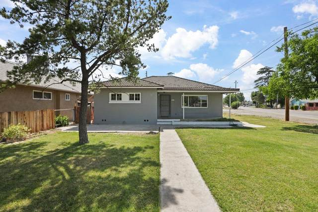 1005 S Street, Newman, CA 95360 (MLS #221053342) :: Live Play Real Estate   Sacramento