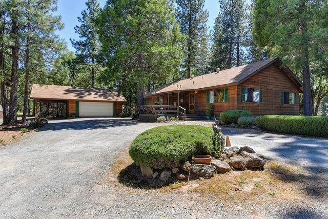 146 Dowling Road, West Point, CA 95255 (MLS #221053497) :: ERA CARLILE Realty Group