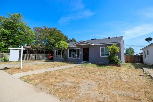 3124 High Street, Riverbank, CA 95367 (MLS #221053503) :: The Merlino Home Team