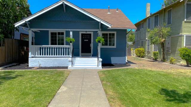 419 W Main Street, Turlock, CA 95380 (MLS #221053504) :: The Merlino Home Team