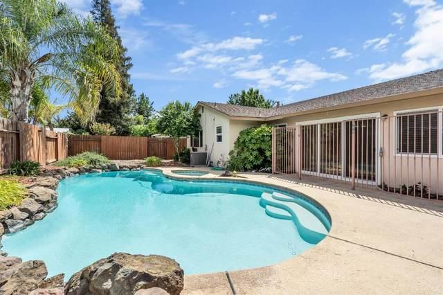 9337 Appalachian Drive, Sacramento, CA 95827 (MLS #221053517) :: The Merlino Home Team