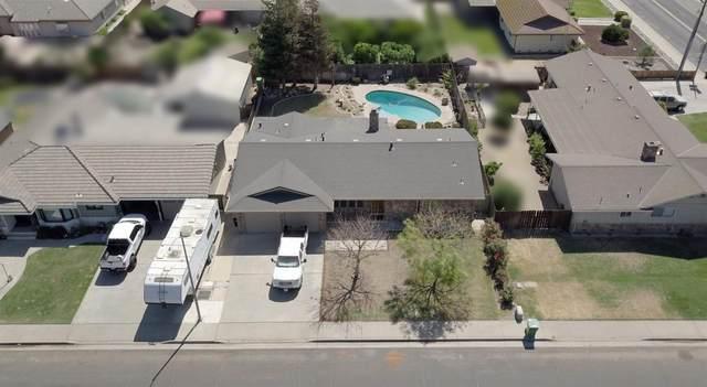 8028 Shoreen Street, Hilmar, CA 95324 (MLS #221053529) :: 3 Step Realty Group