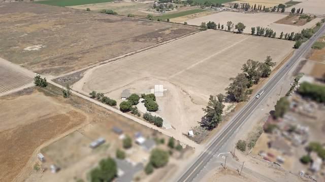 1251 Lander Avenue, Stevinson, CA 95374 (MLS #221053546) :: Live Play Real Estate | Sacramento