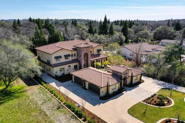 5521 Monte Claire Lane, Loomis, CA 95650 (MLS #221053606) :: The Merlino Home Team