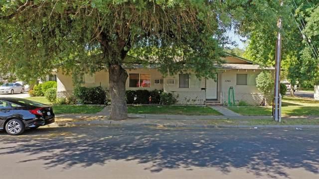 1701 Evergreen Avenue, Modesto, CA 95350 (MLS #221053610) :: The Merlino Home Team
