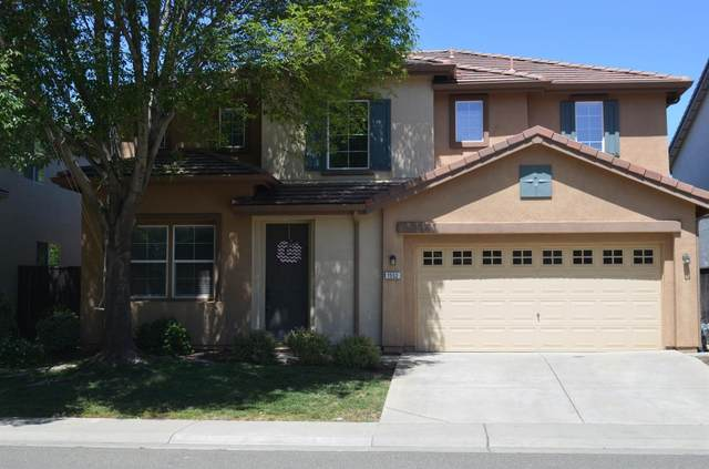 1552 Drummond Lane, Lincoln, CA 95648 (MLS #221053612) :: Heather Barrios