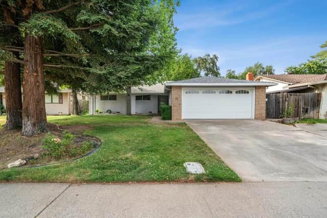 97 Waterglen Circle, Sacramento, CA 95826 (MLS #221053757) :: 3 Step Realty Group