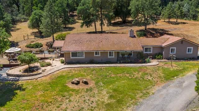 21998 Iron Horse Drive, Grass Valley, CA 95949 (MLS #221053791) :: Heather Barrios