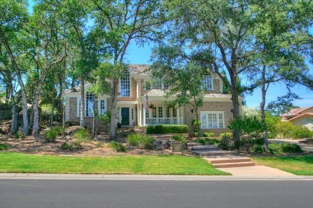 15455 De La Cruz Drive, Rancho Murieta, CA 95683 (#221054156) :: Rapisarda Real Estate