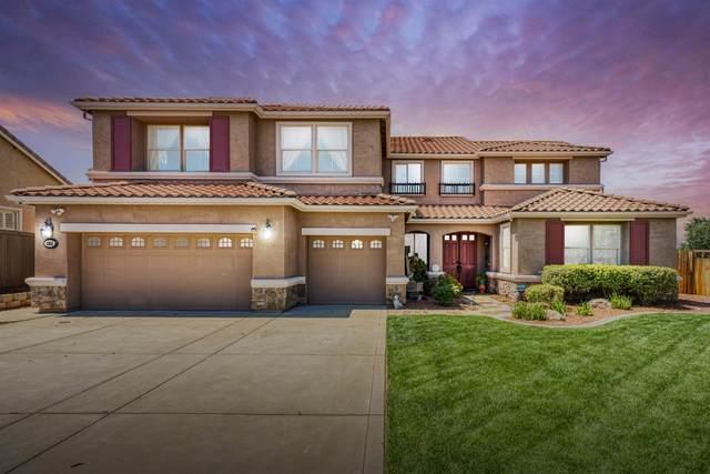 606 Hardy Place, Lincoln, CA 95648 (#221054180) :: Rapisarda Real Estate