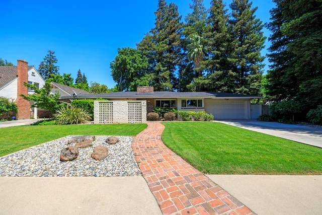 1010 Enslen Avenue, Modesto, CA 95350 (#221054200) :: Rapisarda Real Estate