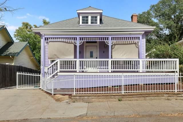 179 Barretta Street, Sonora, CA 95370 (MLS #221054229) :: Deb Brittan Team