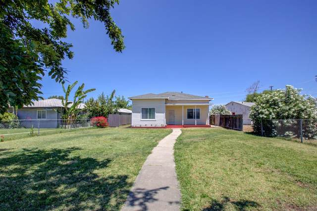 333 W Childs Avenue, Merced, CA 95341 (MLS #221054230) :: Heather Barrios