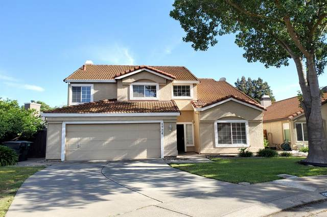 1724 Alum Rock Court, Modesto, CA 95358 (MLS #221054446) :: 3 Step Realty Group